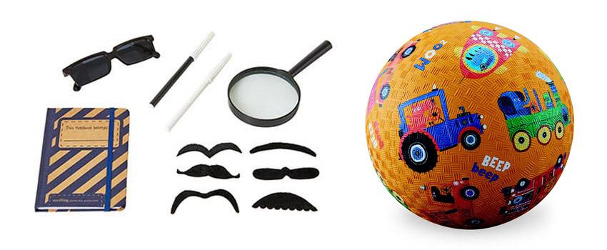 Earth Toys